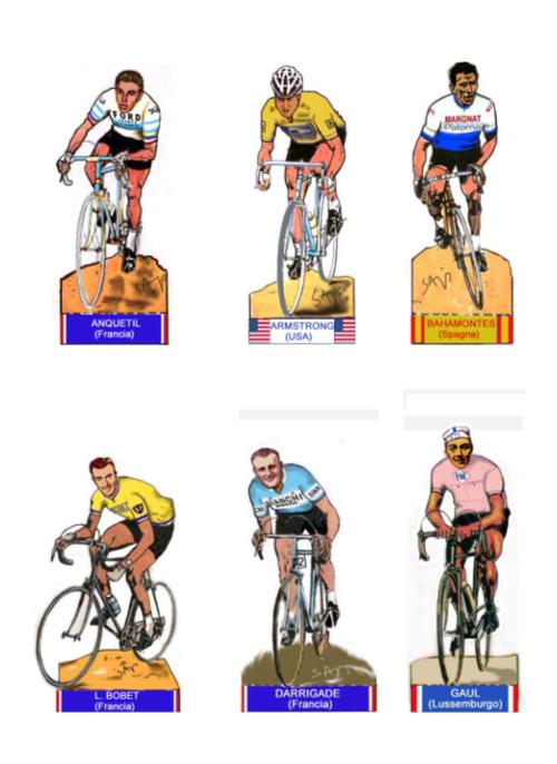I ciclisti e la puttana - 1 part 2